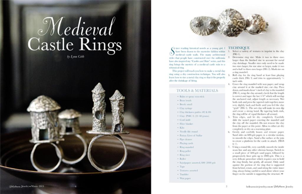 Belle Armoire Jewelry Winter 2013