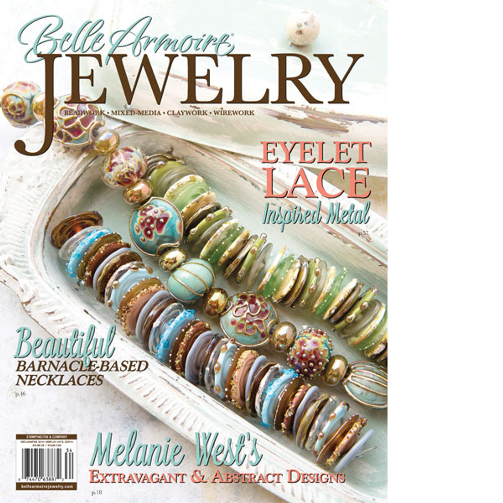 Belle Armoire Jewelry Winter 2014