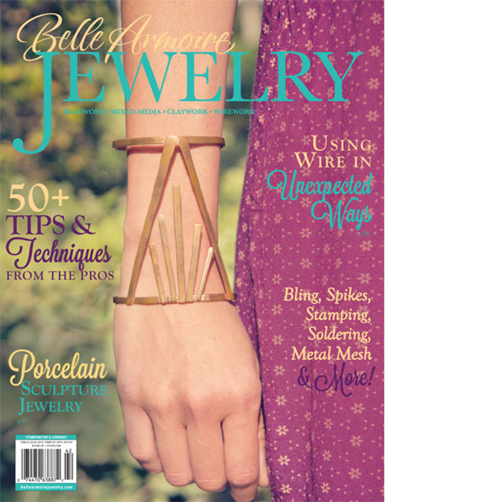 Belle Armoire Jewelry Summer 2014
