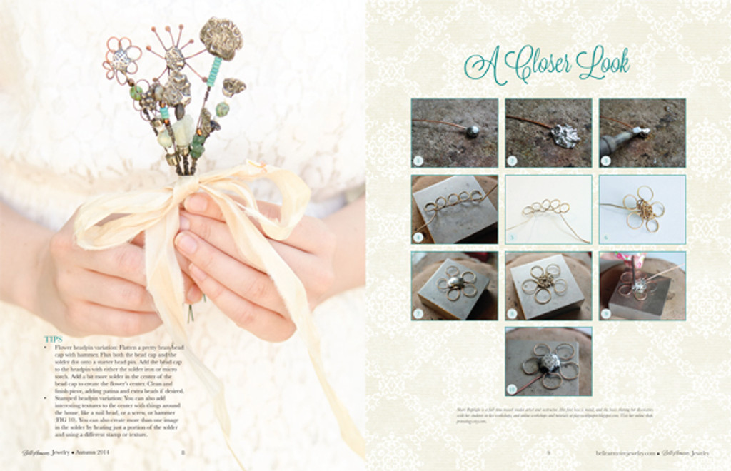 Belle Armoire Jewelry Autumn 2014