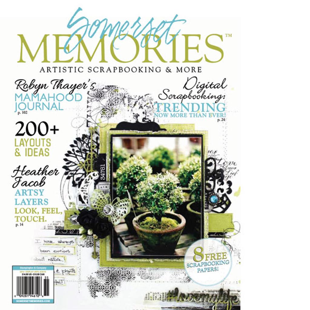 Somerset Memories Spring 2015