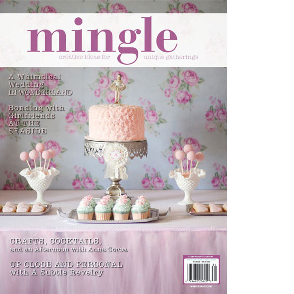 Mingle Spring 2013