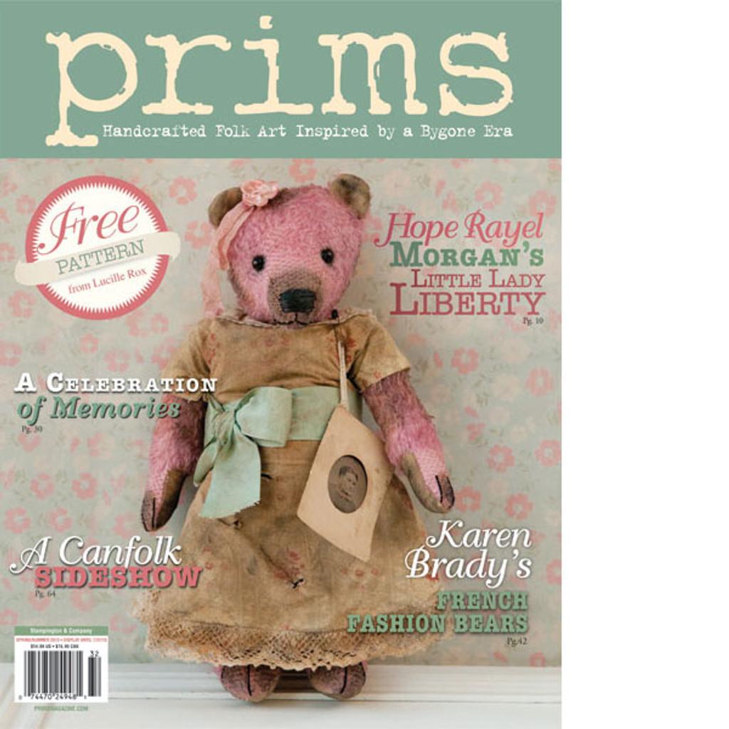 Prims Summer 2013
