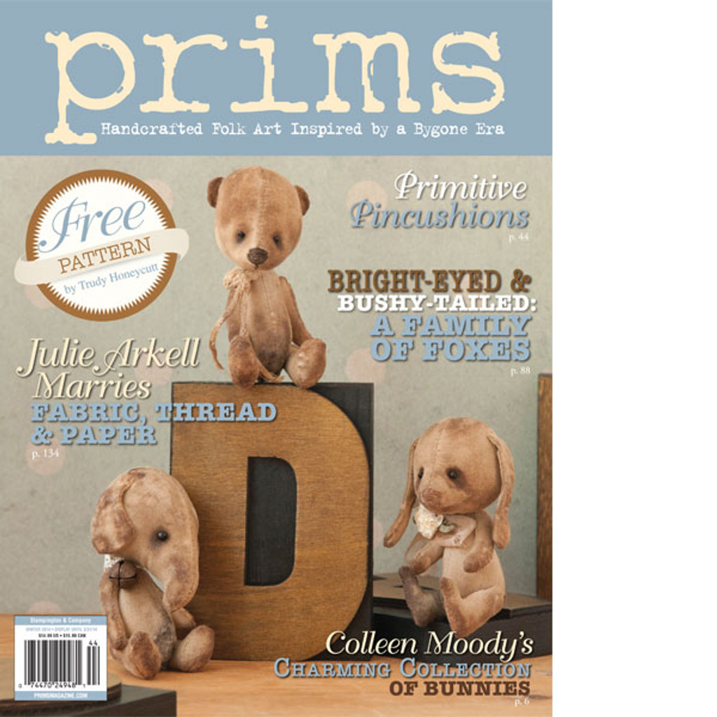 Prims Winter 2014