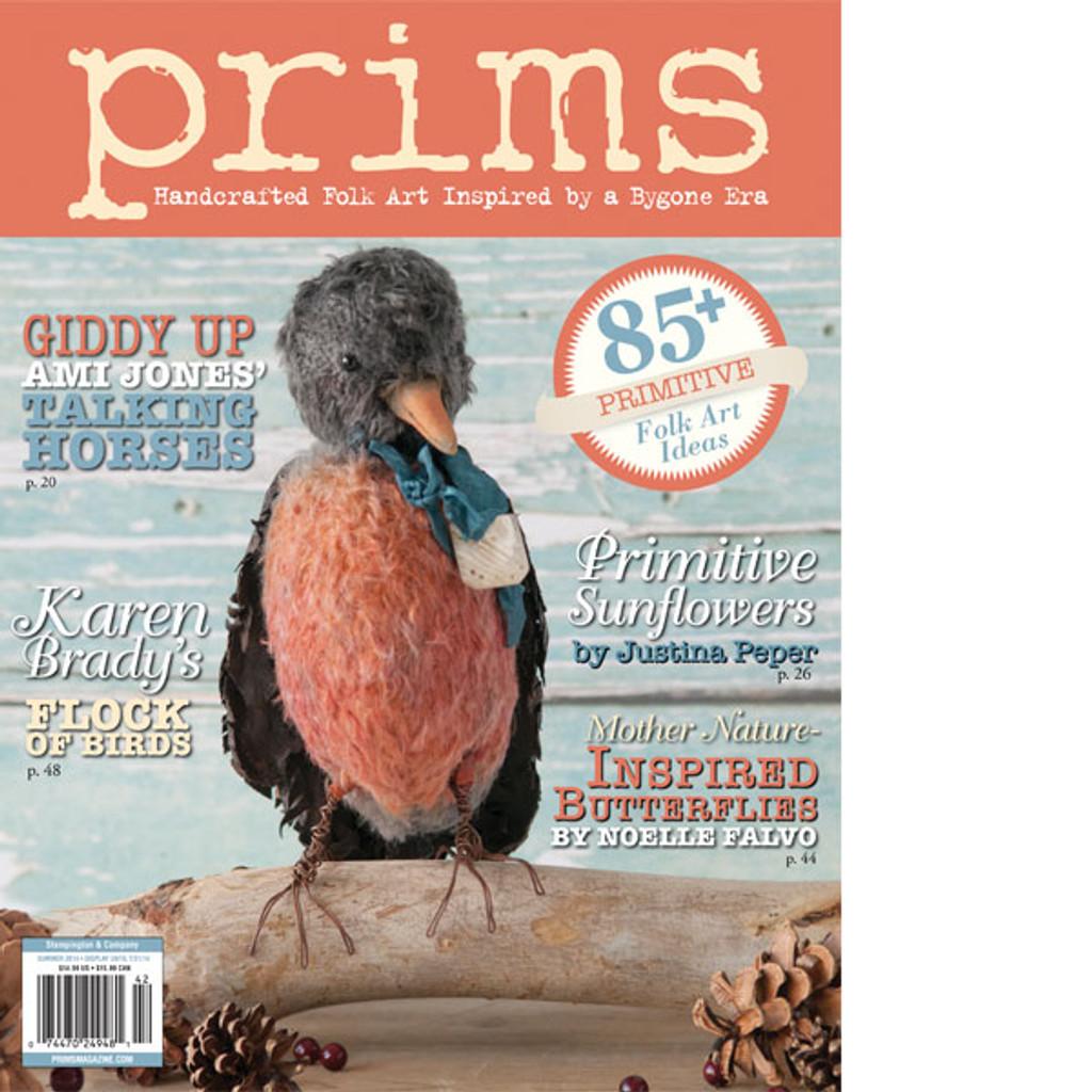 Prims Summer 2014