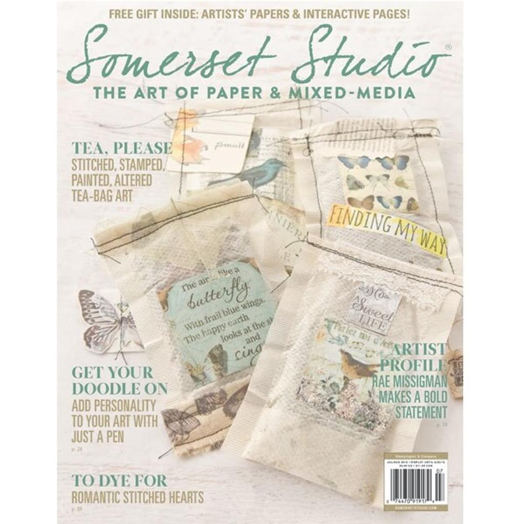 Somerset Studio Jul/Aug 2018 — Digital Only