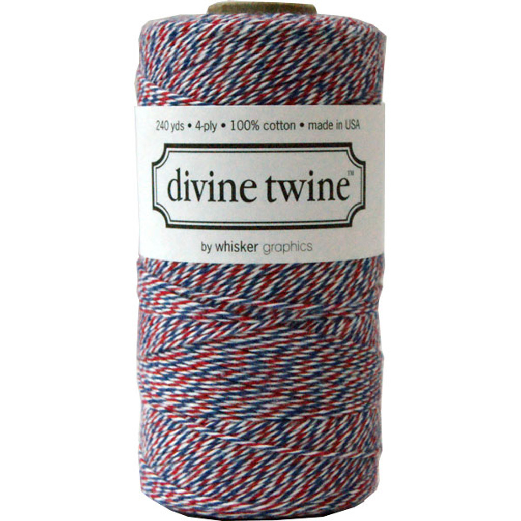 Divine Twine Baker's Twine — Airmail