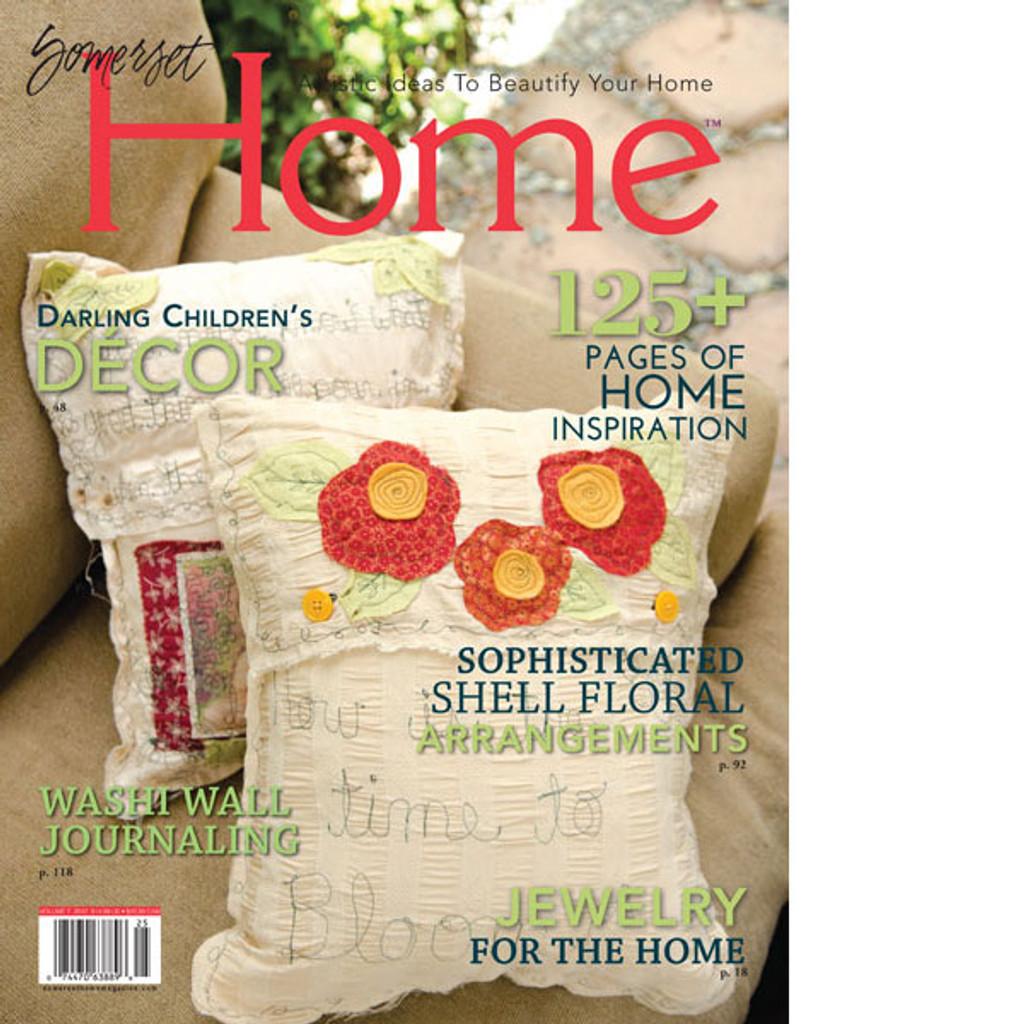 Somerset Home 2012 Volume 7