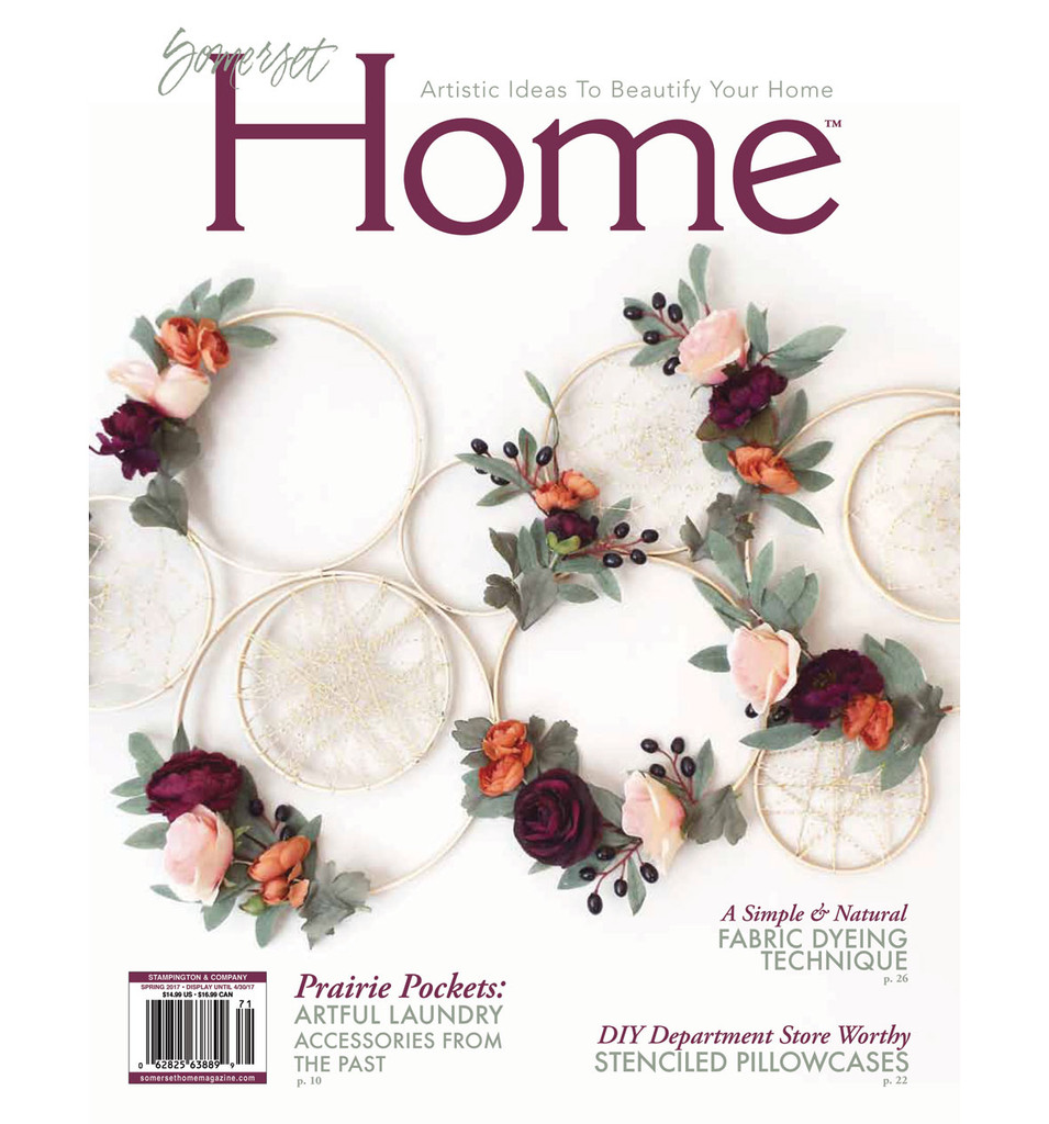 Somerset Home Spring 2017