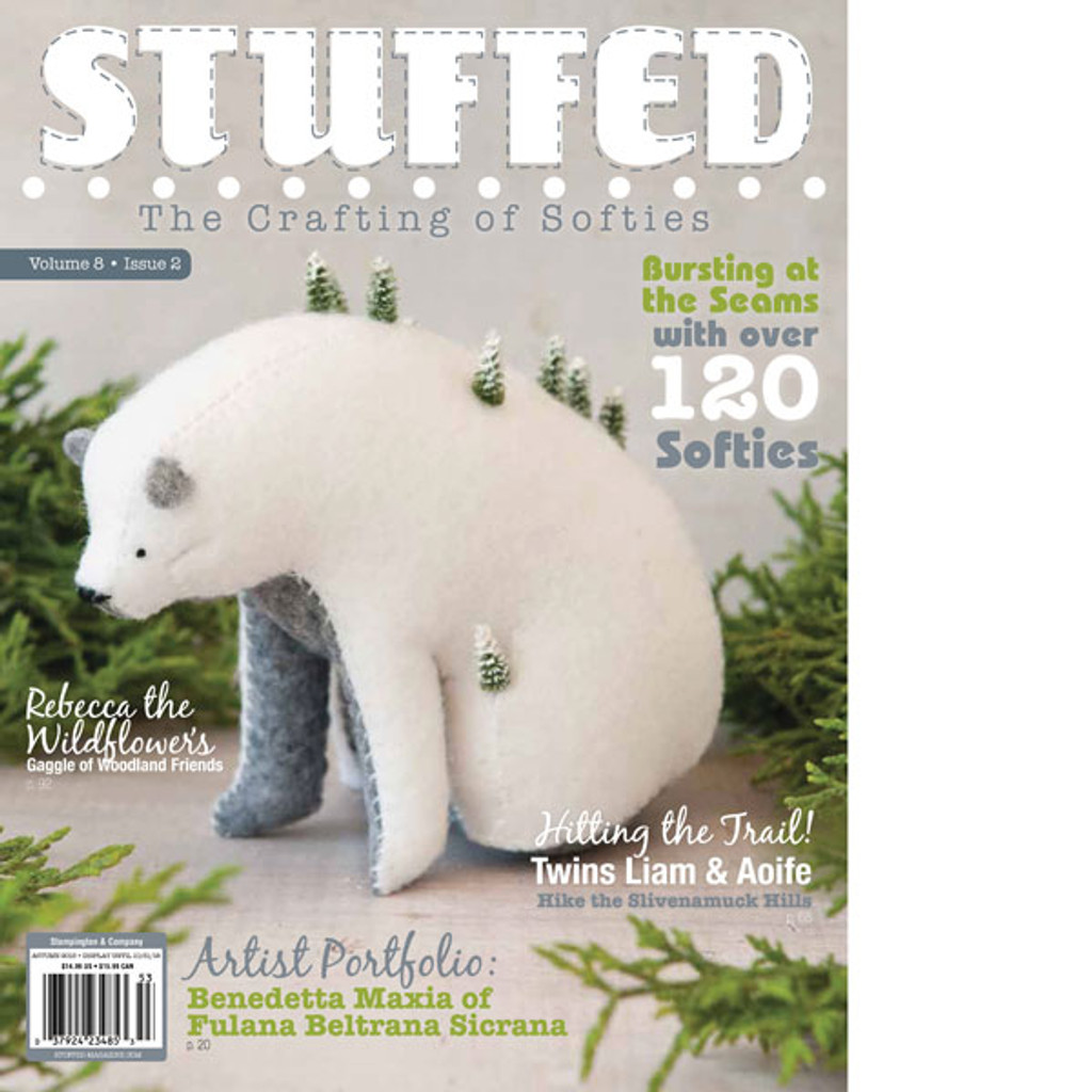 Stuffed Autumn 2015