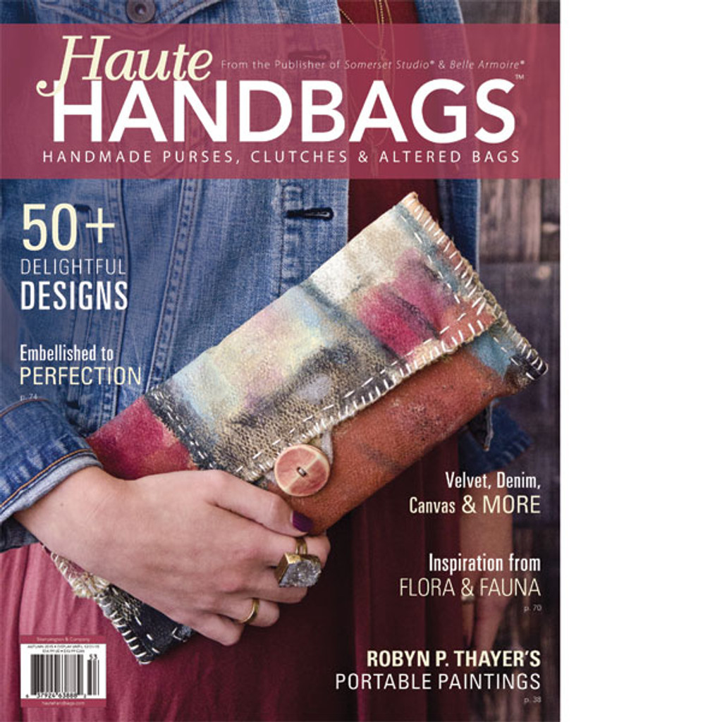 Haute Handbags Autumn 2015