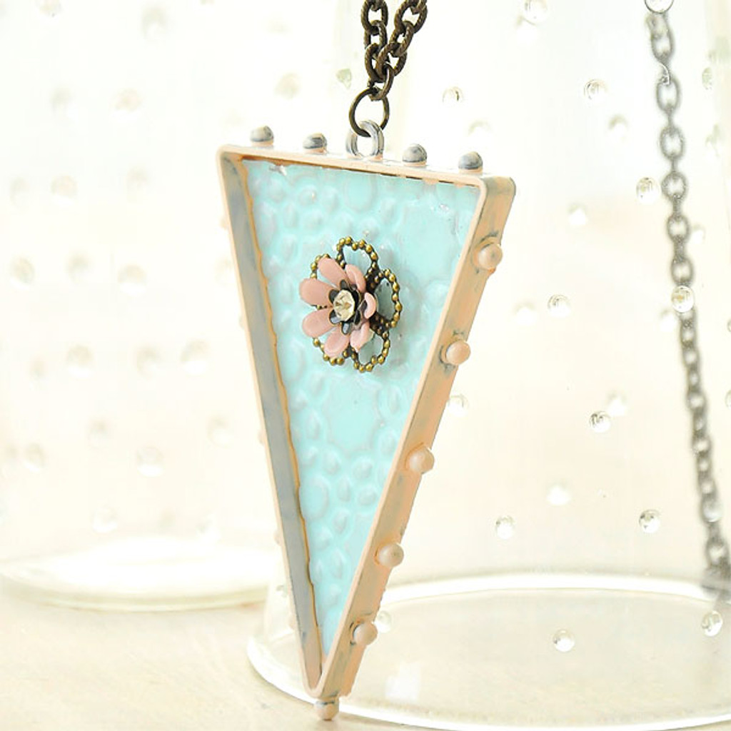 Everyday Elegance Necklace Project