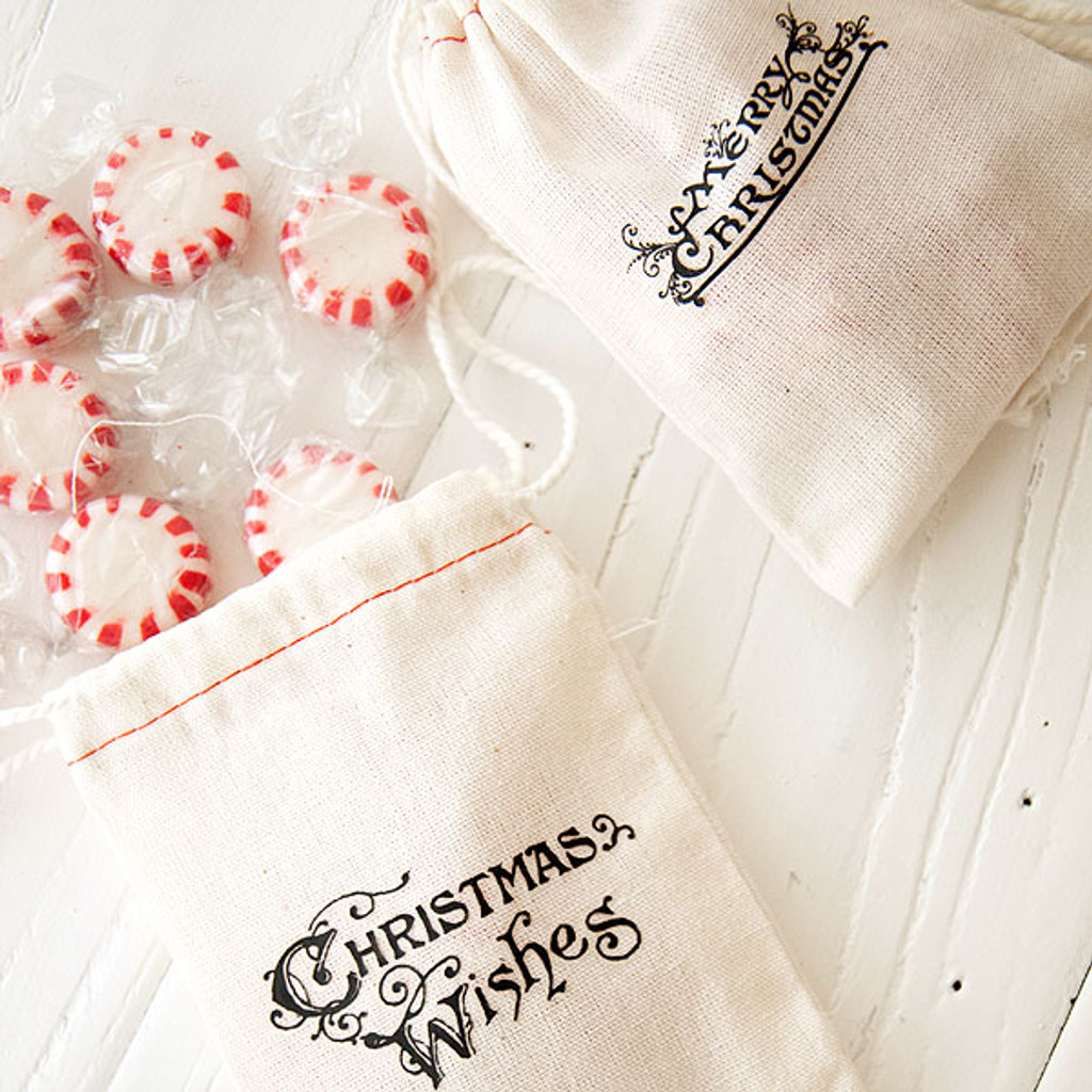 Cotton, Christmas, and Candy Delights Project