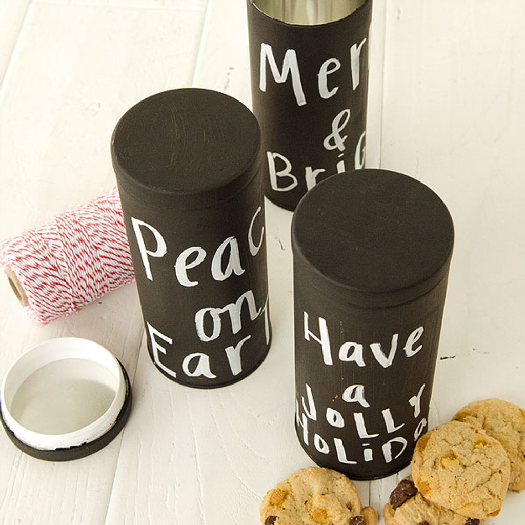 Chalk-olate Chip Containers Project