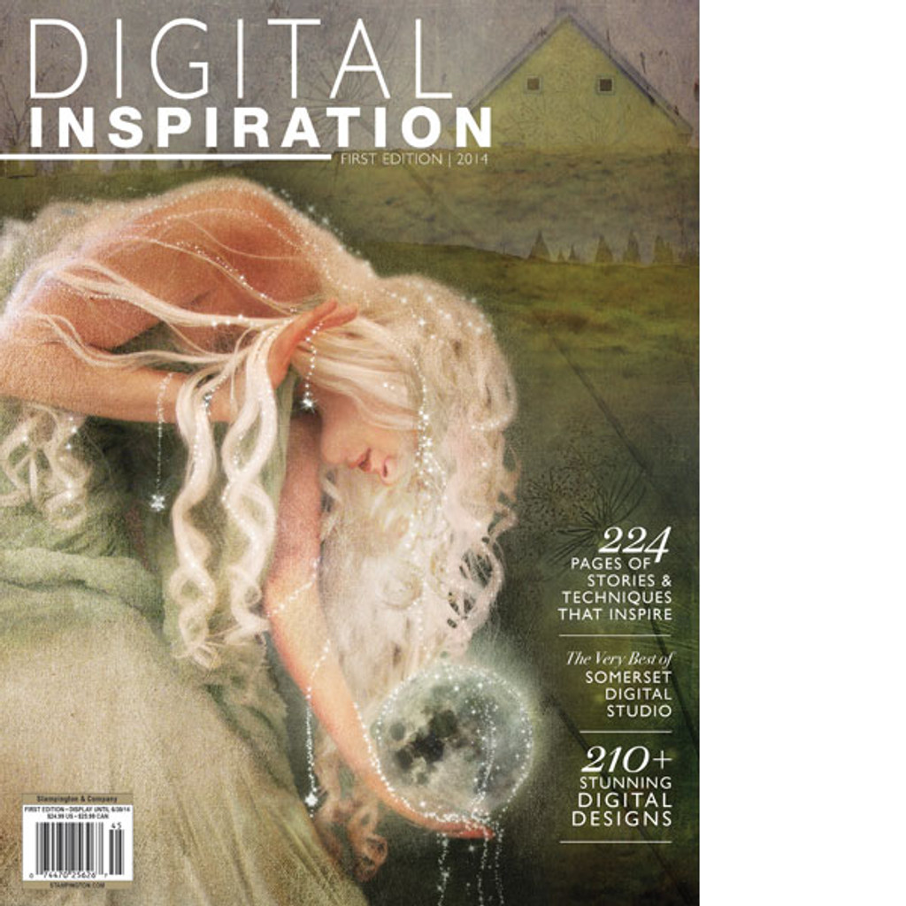 Digital Inspiration First Edition