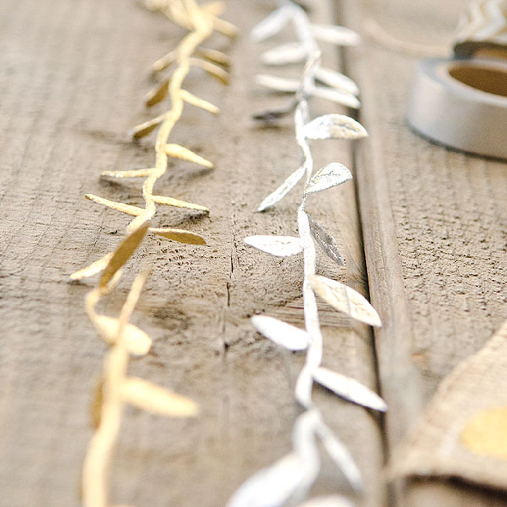 Mad About Metallics Projects by Christen Olivarez