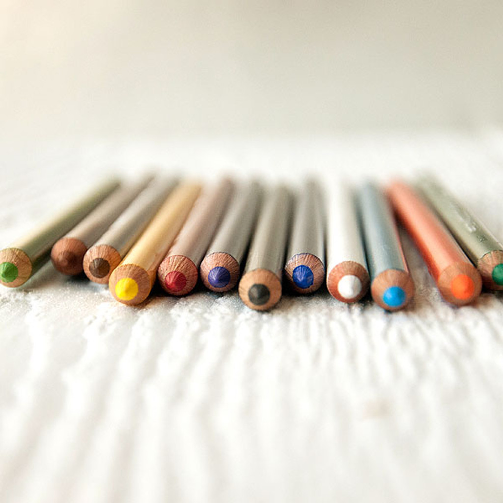 Prismacolor Premier Colored Pencils Set of 12