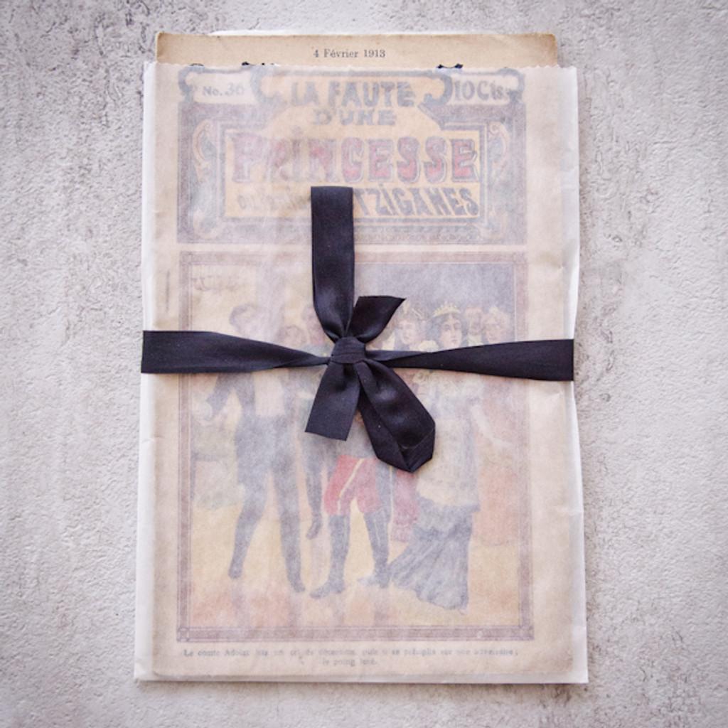 The Reader Bundle
