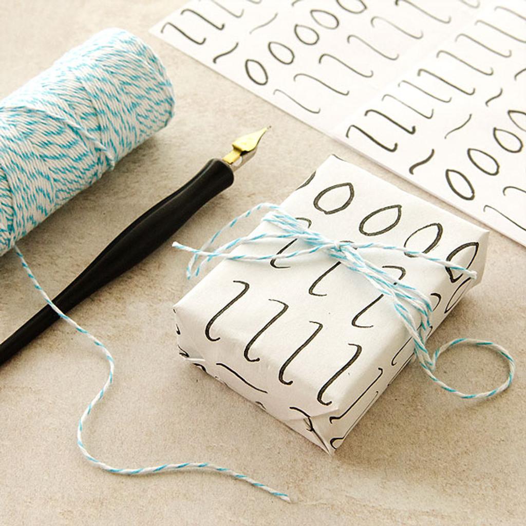 A Love of Lettering Projects by Christen Olivarez