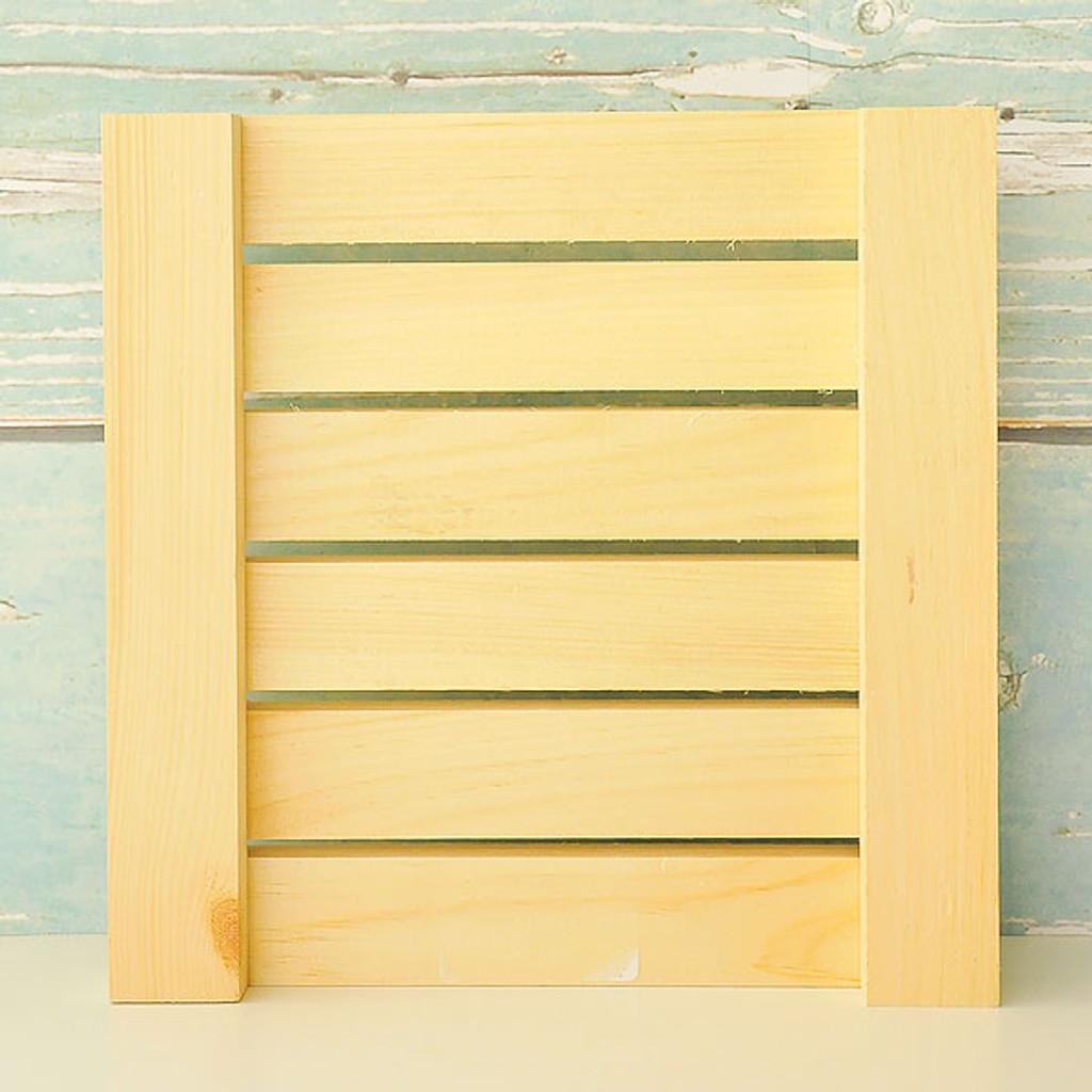 Wood Rustic Pallet 11 x 11