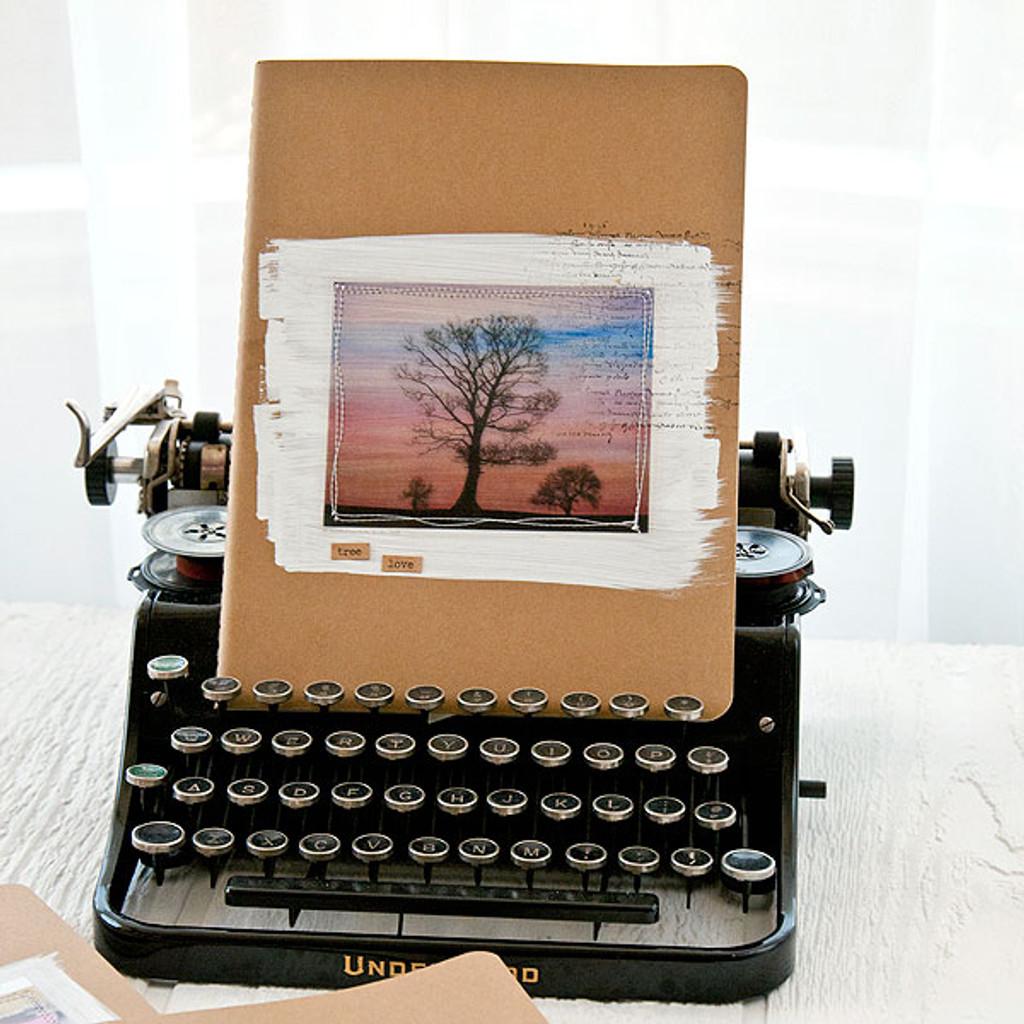 Cottage Garden Journals Project