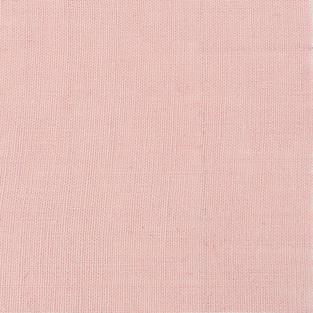 Canvas Corp Burlap Sheet — Light Pink