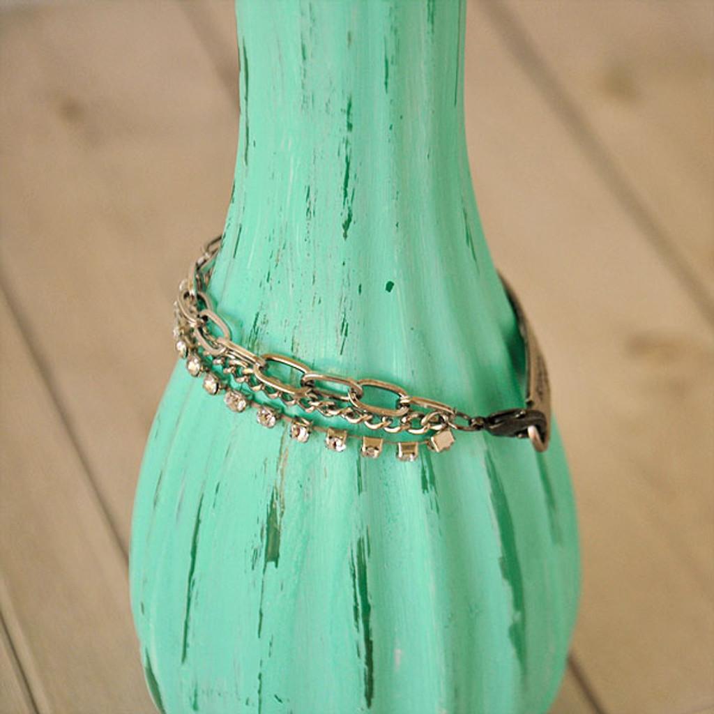 Affirmation Bracelet Project