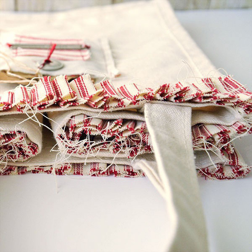 Quick & Easy Embellished Tote Project