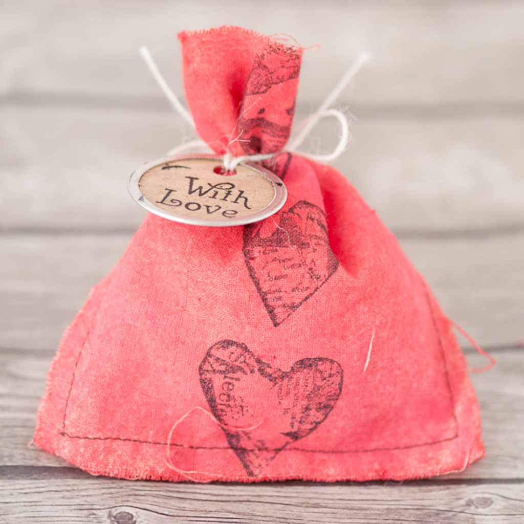Filled with Love DIY Favors Project