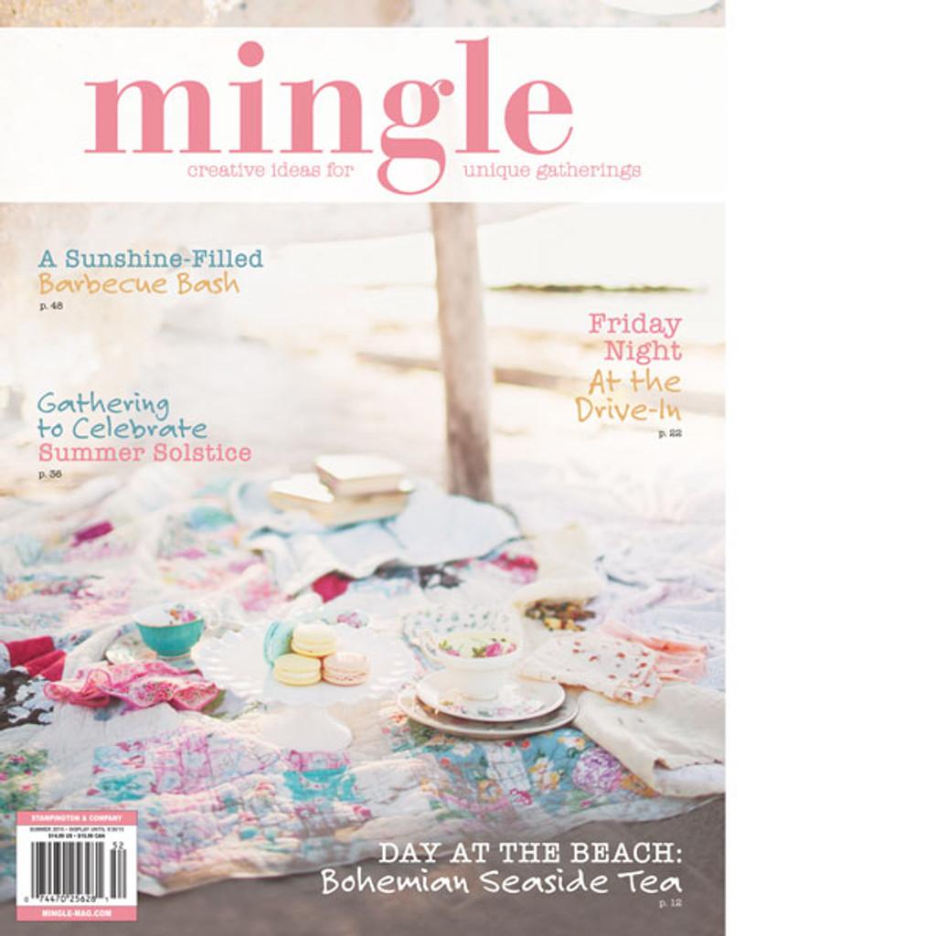 Mingle Summer 2015