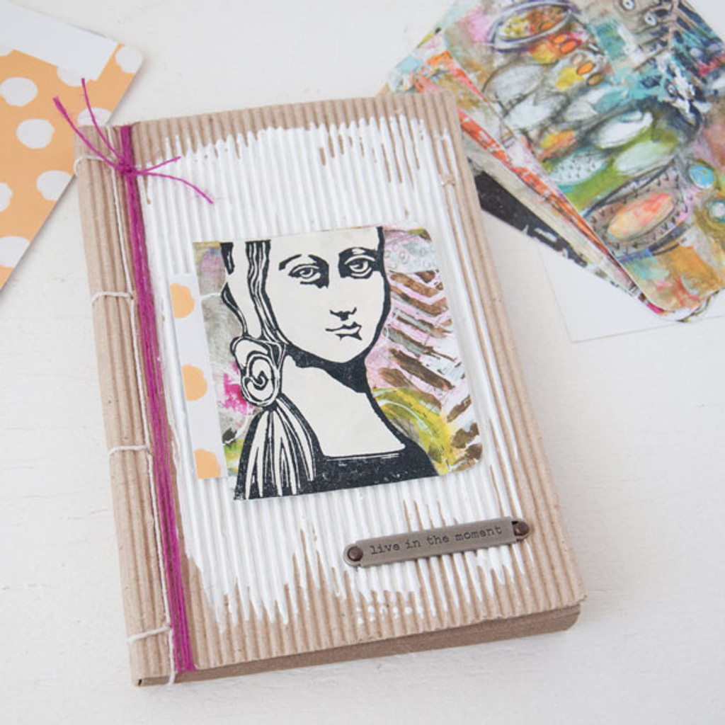 Instantly Inspired Journal Project