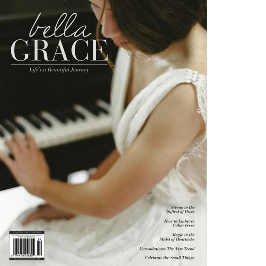 Bella Grace Issue 6