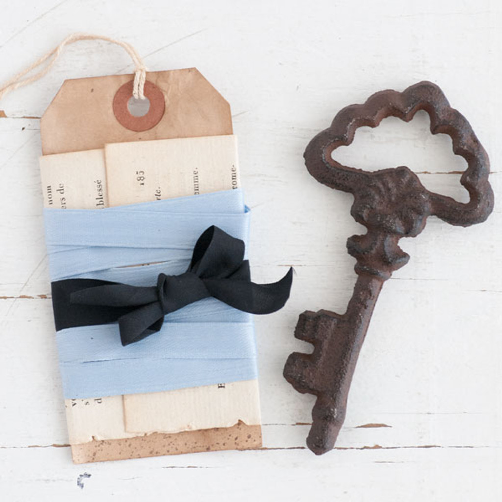 Somerset Boutique Cast Iron Key