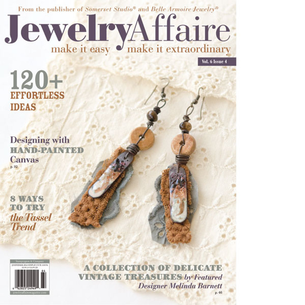 Jewelry Affaire Winter 2016