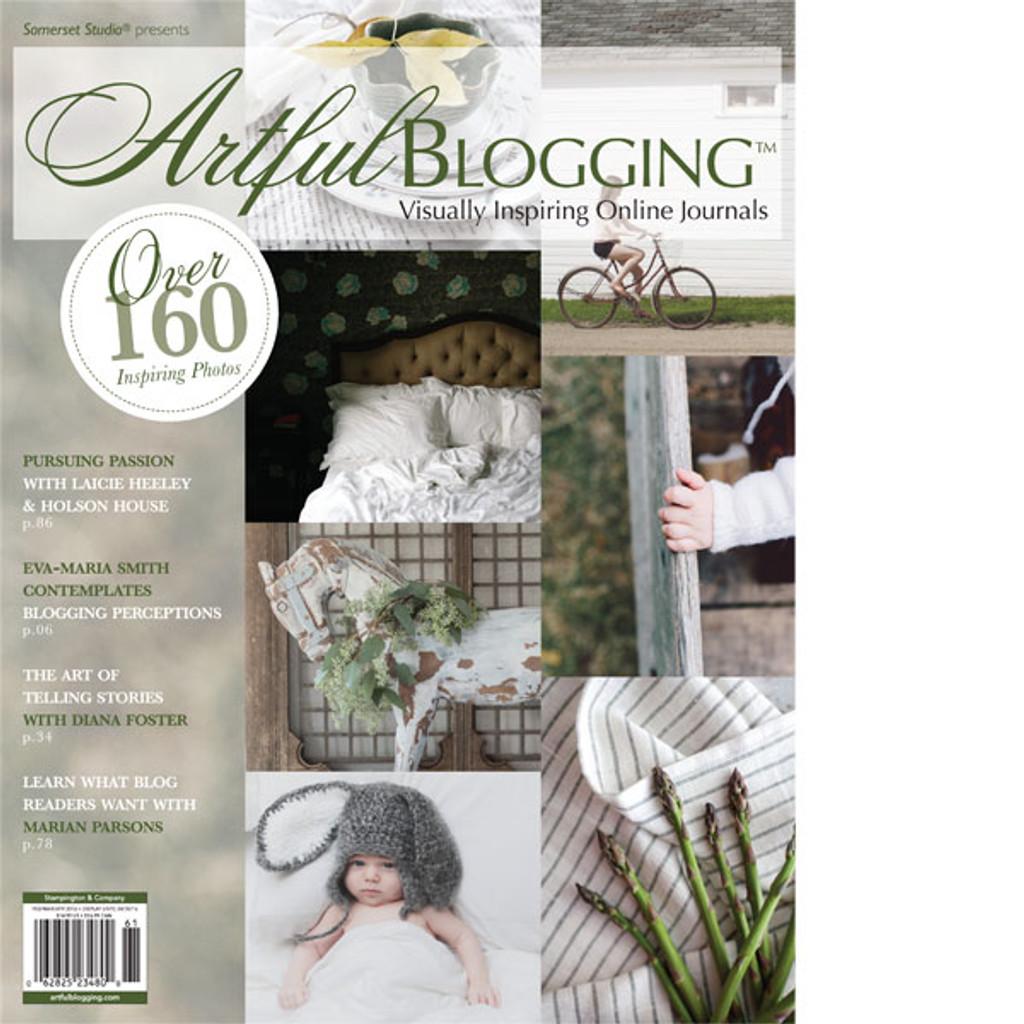Artful Blogging Spring 2016