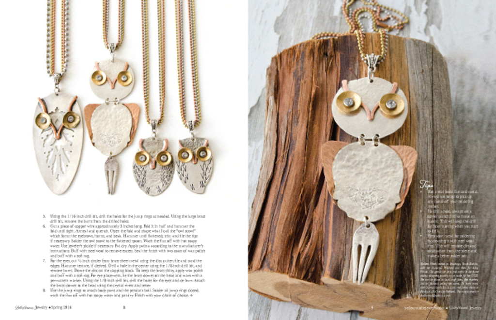 Belle Armoire Jewelry Spring 2016