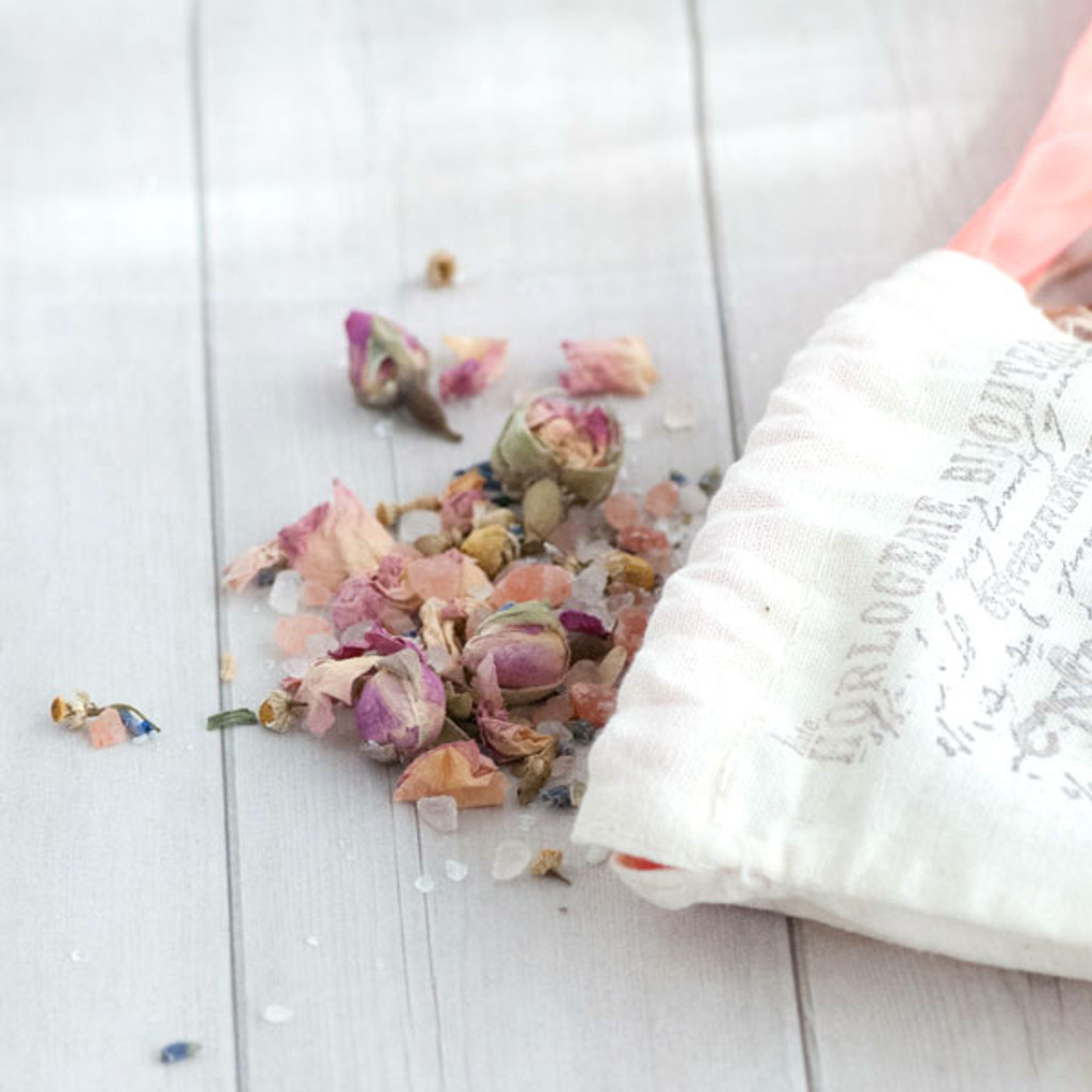 Pretty in Pink Packaging Project