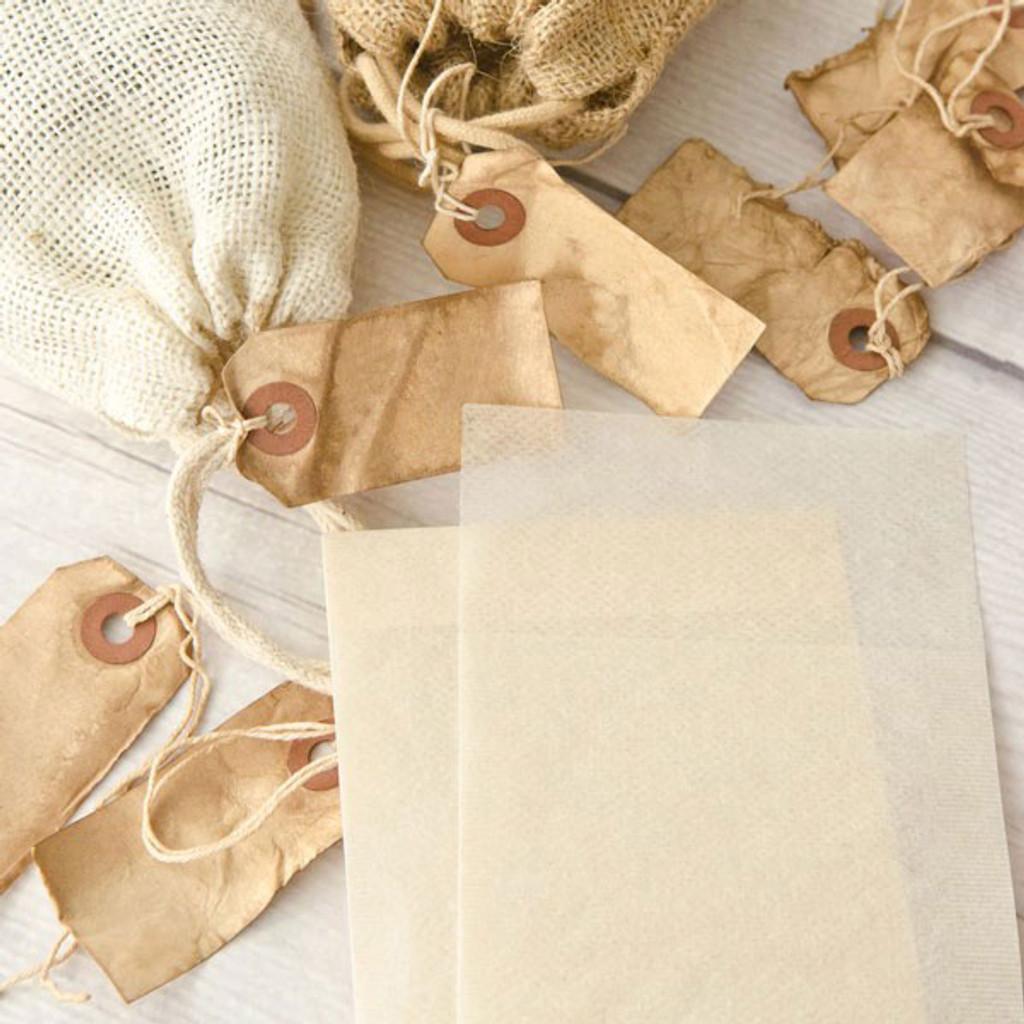 DIY Chamomile and Peppermint Salt Soak Kit