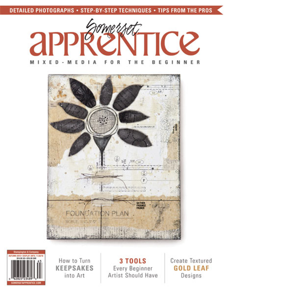Somerset Apprentice Autumn 2016