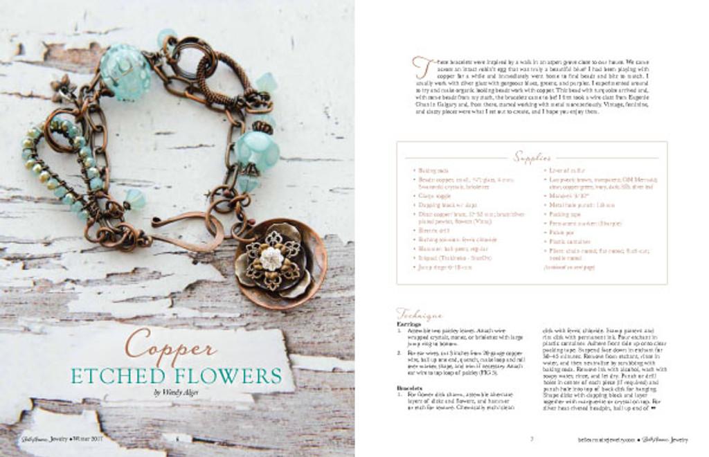 Belle Armoire Jewelry Winter 2017