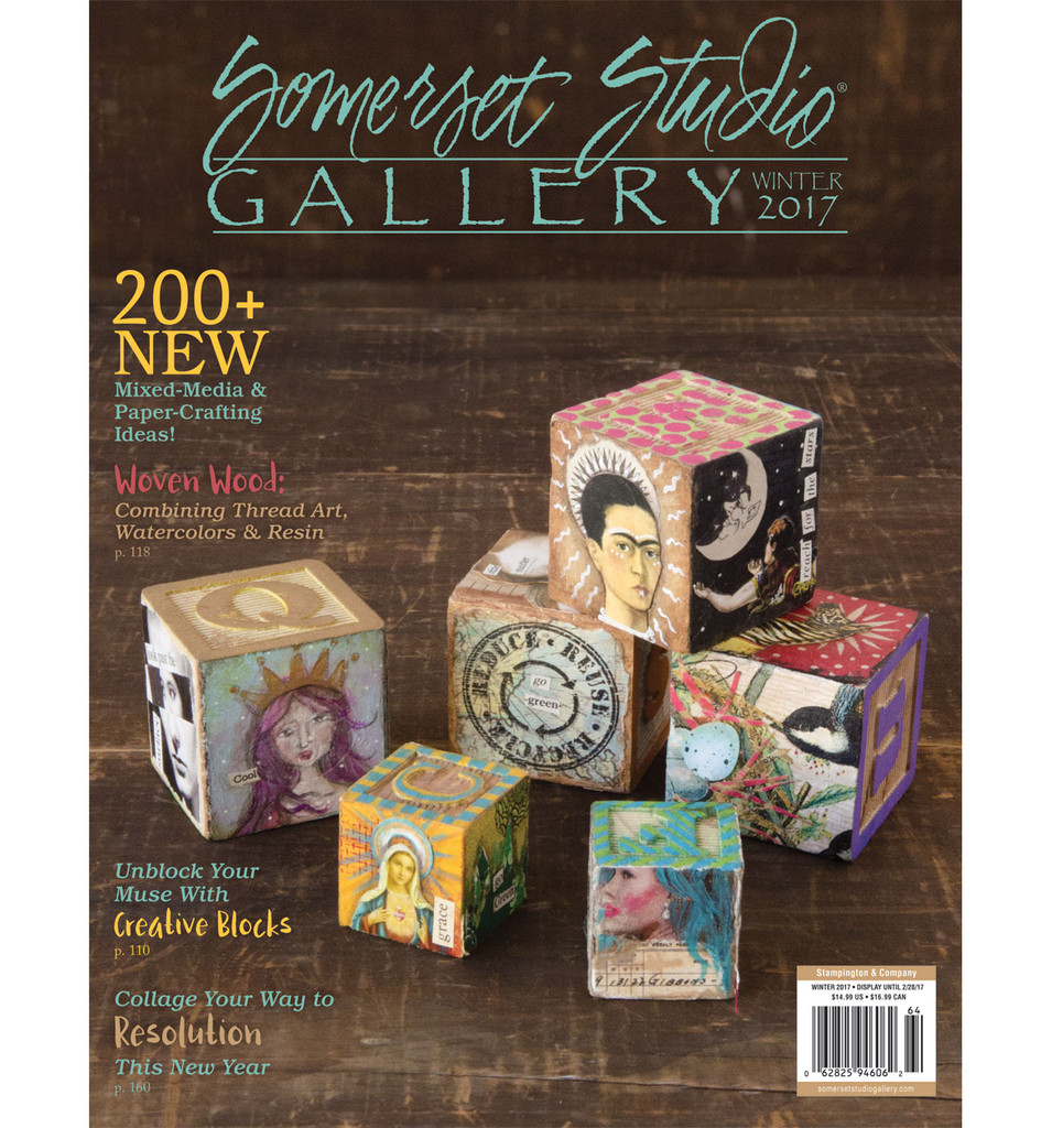 Somerset Studio Gallery Winter 2017