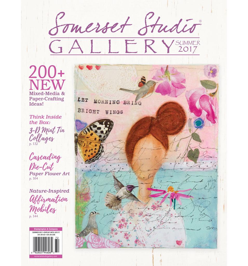 Somerset Studio Gallery Summer 2017
