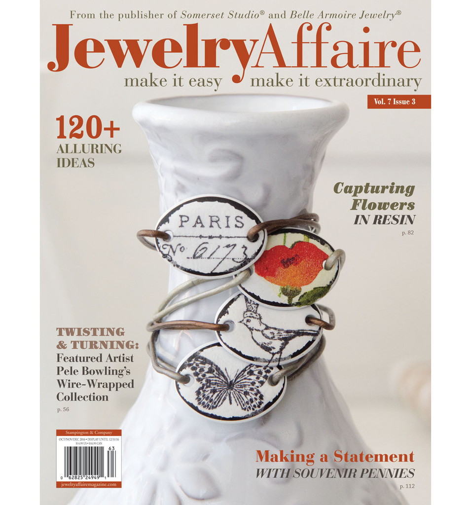 Jewelry Affaire Autumn 2016