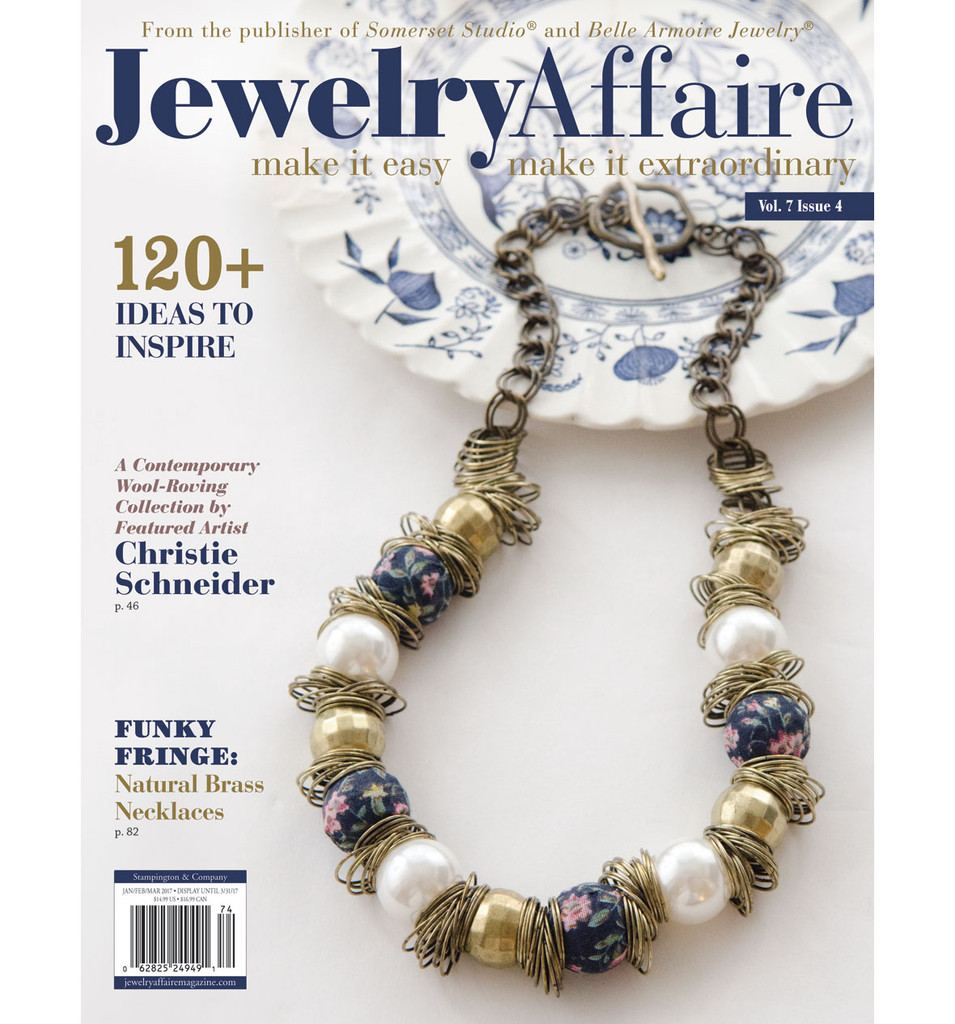 Jewelry Affaire Winter 2017