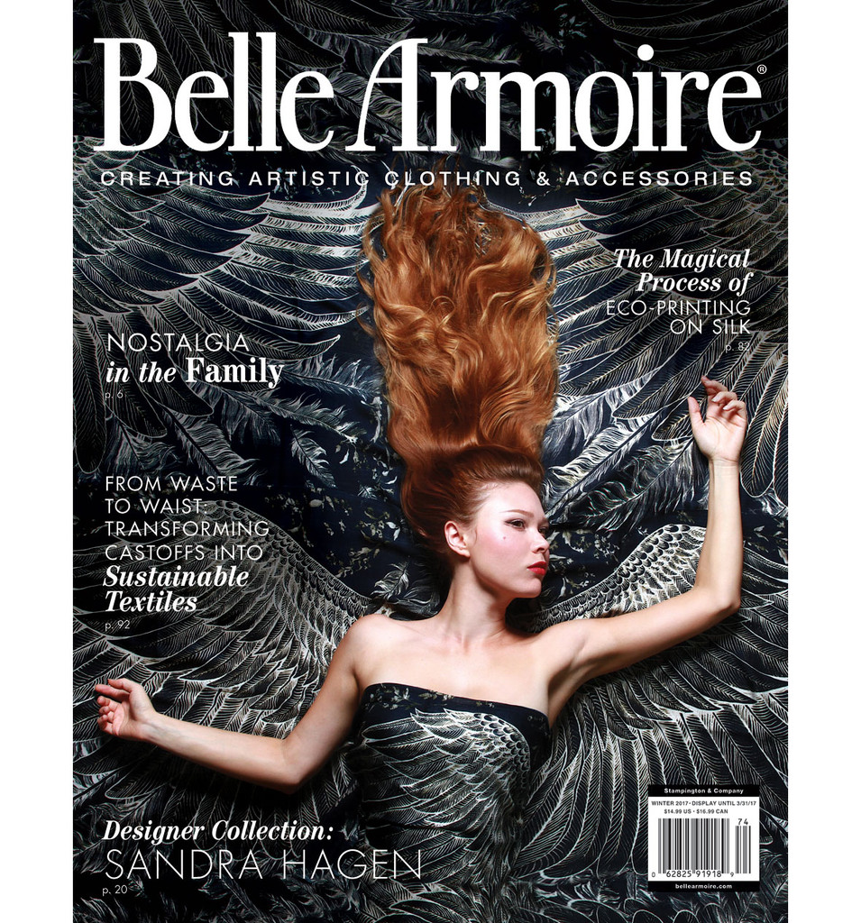 Belle Armoire Winter 2017