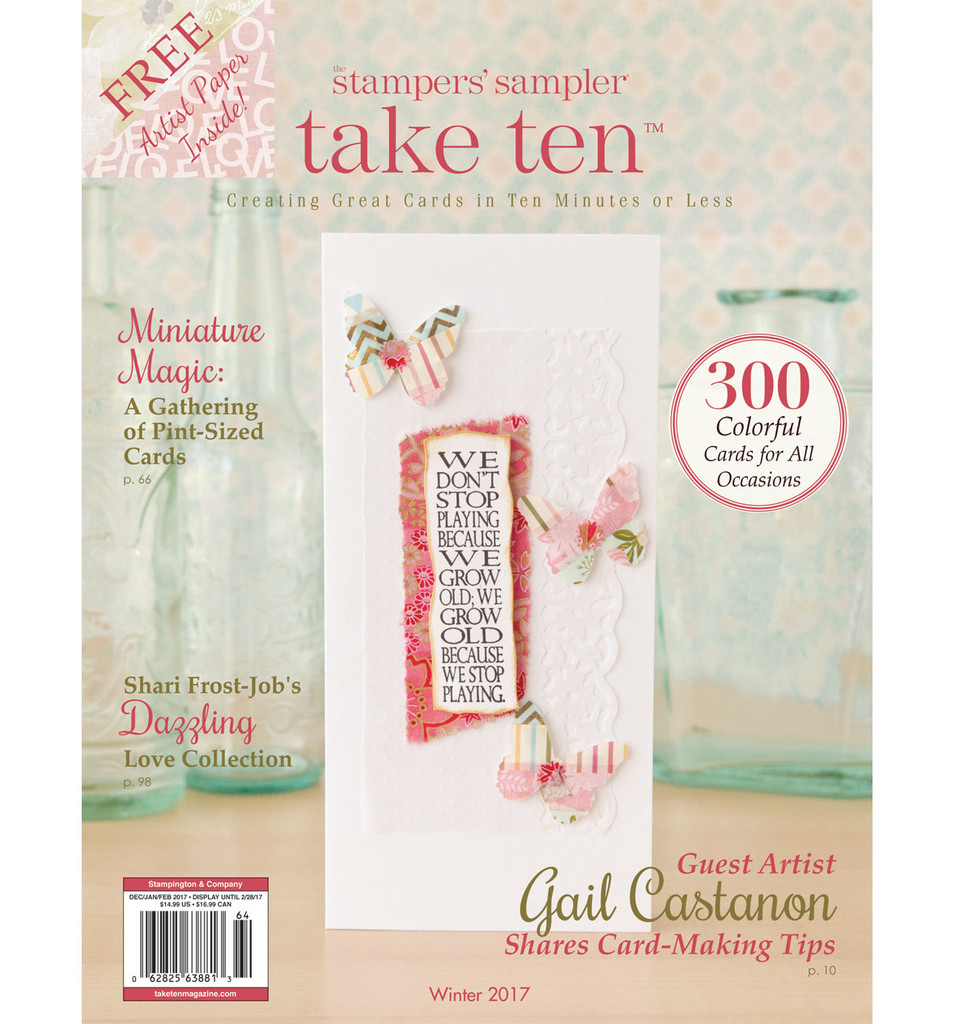 Take Ten Winter 2017
