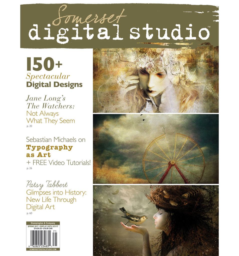 Somerset Digital Studio Spring 2017