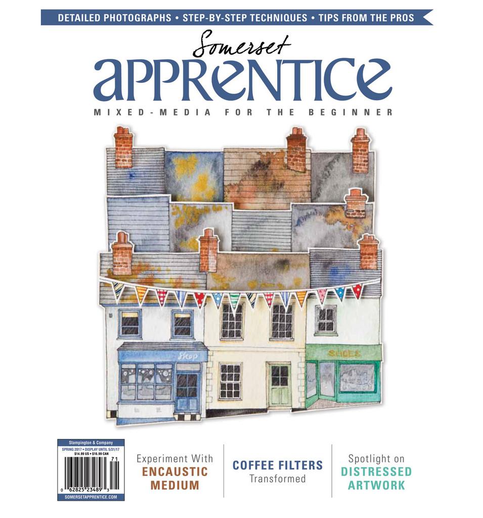 Somerset Apprentice Spring 2017