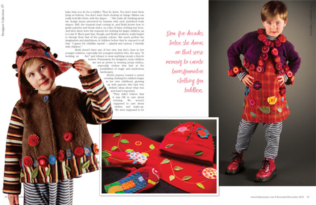 Belle Armoire Nov/Dec 2010
