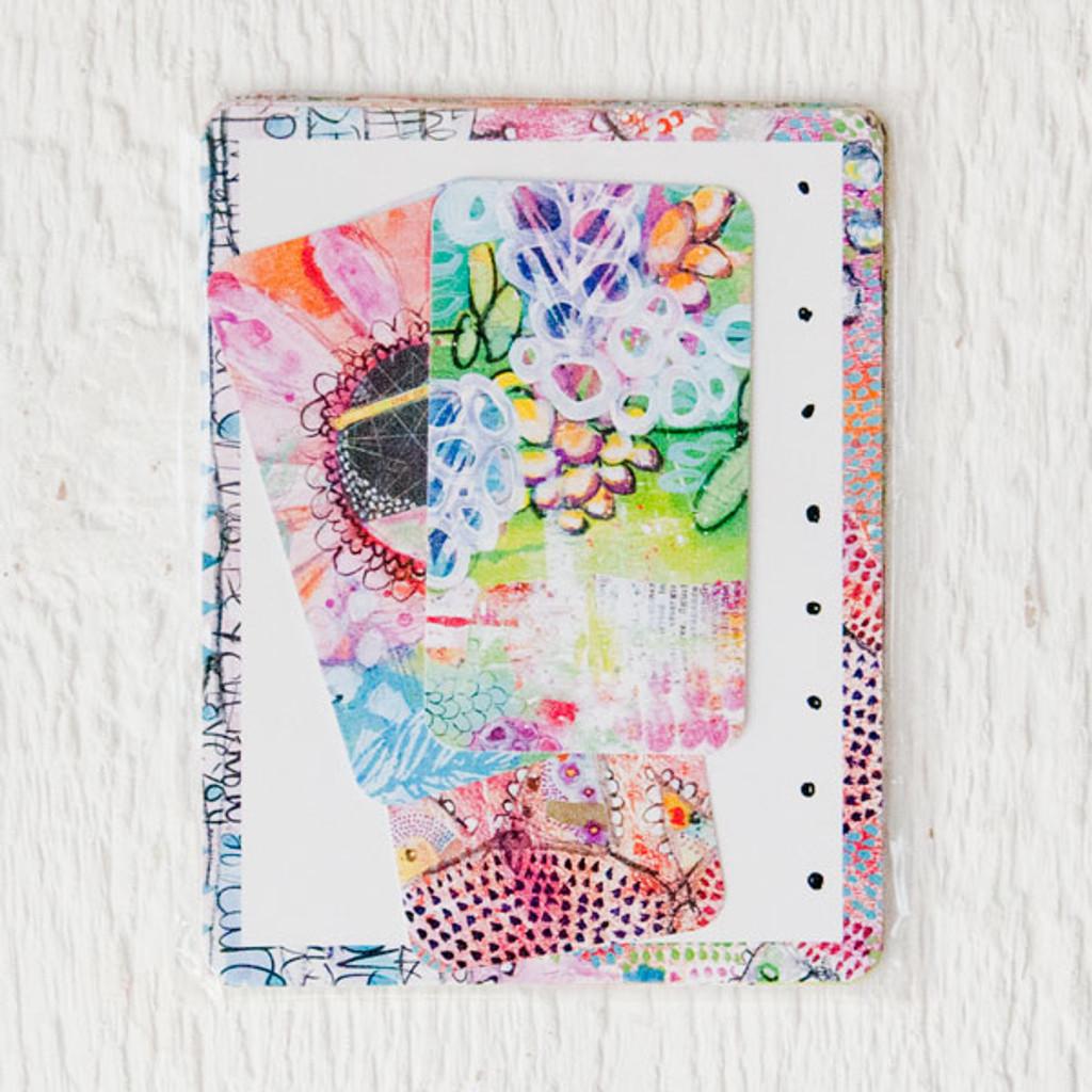 Rae Missigman Vivid Art Cards